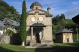 Obiective turistice Calimanesti-Caciulata