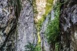 Cheile - Valea Gilortului Novaci