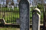 Cimitirul Maritim - Sulina