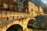 Obiective turistice Baile Herculane