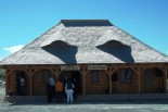 Muzeul Civilizatiei Montane