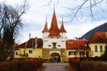 Obiective turistice Brasov
