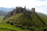 Cetatea Rapsonne, Praid