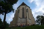 Biserica din deal, Sighisoara