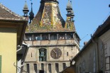 Turnul cu ceas, Sighisoara