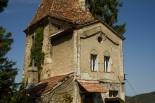 Turnul Franghierilor, Sighisoara