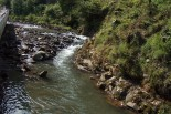 Cascada si Cheile Slanicului