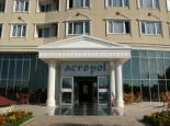 Cazare ACROPOL BEACH HOTEL