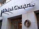 Cazare CENTRAL HOTEL