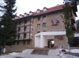 Cazare POIANA HOTEL