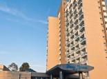 Cazare SIRENA HOTEL - SATURN