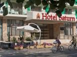 Cazare SATURN HOTEL - SATURN