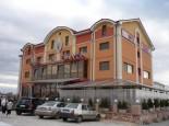 Cazare TRANSIT HOTEL