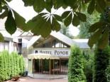 Cazare PONOR SPA HOTEL