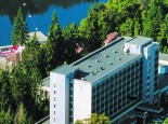 Cazare DANUBIUS HEALTH SPA RESORT SOVATA