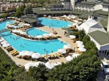 Cazare INNOVA RESORT & SPA BELEK (EX. FE BEACH)