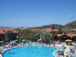 Cazare SUN CITY & BEACH CLUB