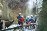 Cascadele si defileele din Vorarlberg
