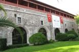 Muzeul de Arta Turceasca si Islamica