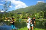 Pescuitul in Austria